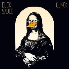 Duck Sauce - Quack! (CD)