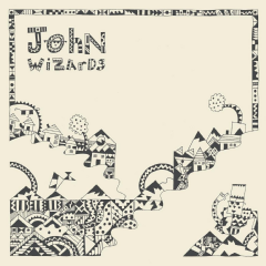 John Wizards - John Wizards (CD)