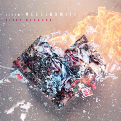 Jeremy Messersmith - Heart Murmur (CD)