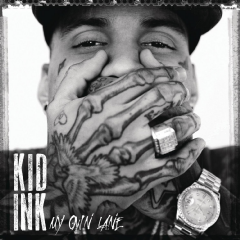 Kid Ink - My Own Lane (CD)