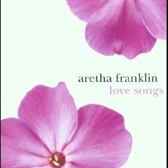 Franklin Aretha - Love Songs (CD)