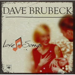 Brubeck Dave - Love Songs (CD)