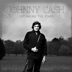 Cash Johnny - Out Among The Stars (CD)