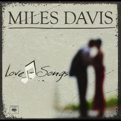Davis Miles - Love Songs (CD)