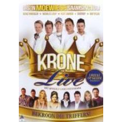Krone Live - Various Artists (DVD)