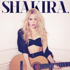 Shakira - Shakira (CD)