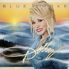 Parton Dolly - Blue Smoke (CD)