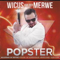 Van Der Merwe Wicus - Popster (CD)
