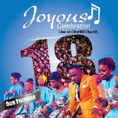 Joyous Celebration - Vol.18 - One Purpose (CD)