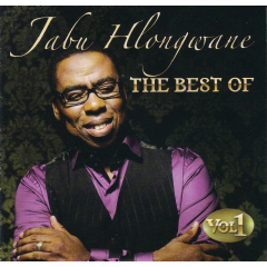 Hlongwane Jabu - Best Of Jabu Hlongwane - Vol.1 (CD)