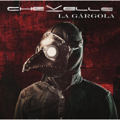 Chevelle - La Gargola (CD)