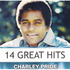 Pride Charley - 14 Great Hits (CD)