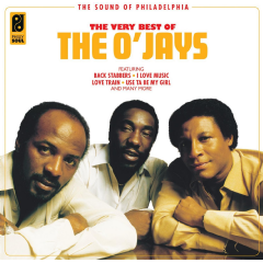 O'jays - Very Best Of The O'Jays (CD)