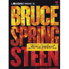 Springsteen Bruce - A Musicares Tribute To Bruce Springsteen (DVD)
