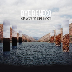 Bye Beneco - Space Elephant (CD)