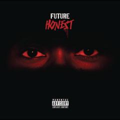 Future - Honest (CD)