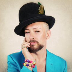 Boy George - This Is What I Do (CD)