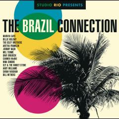 Studio Rio - Studio Rio - The Brazil Connection (CD)