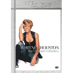 Houston Whitney - Ultimate Collection [Platinum Collection] (DVD)