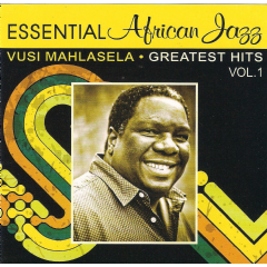 Mahlasela Vusi - Greatest Hits (CD)