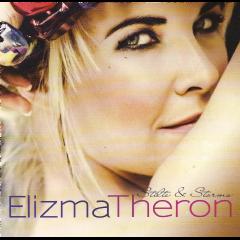 Theron Elizma - Elizma Theron (CD)