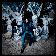 White Jack - Lazaretto (CD)