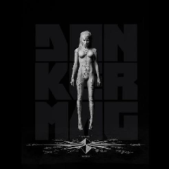 Die Antwoord - Donker Mag (CD)