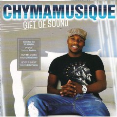 Chymamusique - Gift Of Sound (CD)