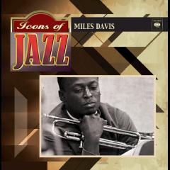 Davis Miles - Icons Of Jazz (CD)
