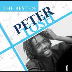 Tosh Peter - Best Of Peter Tosh (CD)