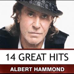 Hammond Albert - 14 Great Hits (CD)