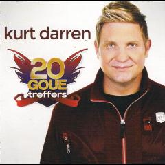 Darren Kurt - 20 Goue Treffers (CD)