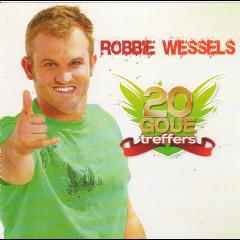 Wessels Robbie - 20 Goue Treffers (CD)