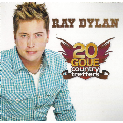 Dylan Ray - 20 Goue Treffers (CD)