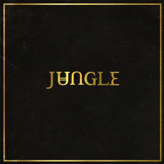 Jungle - Jungle (CD)
