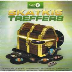 SABC Skatkistreffers - Various Artists (CD)