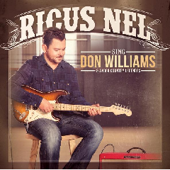 Nel Ricus - Sing Don Williams & Ander Country Legendes (CD)