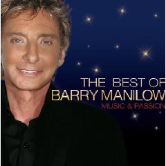 Manilow Barry - Music & Passion - The Best Of Barry Manilow (CD)