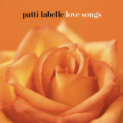 Labelle Patti - Love Songs (CD)