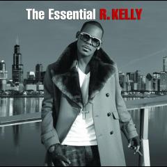 Kelly R - The Essential R.Kelly [Edited Version] (CD)