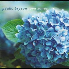 Bryson Peabo - Love Songs (CD)