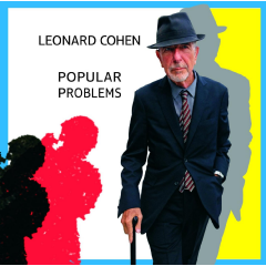 Cohen Leonard - Popular Problems (CD)
