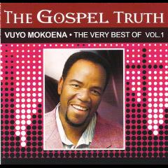 Mokoena Vuyo - Very Best Of Vuyo Mokoena (CD)