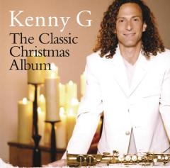 Kenny G - The Classic Christmas Album (CD)