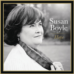 Boyle Susan - Hope (CD)