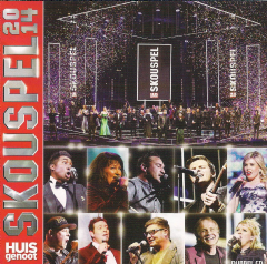 Huisgenoot Skouspel 2014 - Various Artists (CD)
