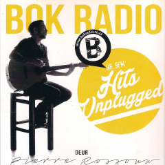 Rossouw Pierre - Bok Radio Hits Unplugged (CD)