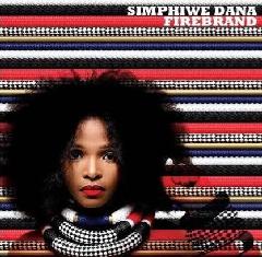 Dana Simphiwe - Firebrand (CD)