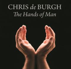 Chris De Burgh - The Hands Of Man (CD)
