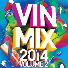 Vin Mix - Vol.2 - Various Artists (CD)